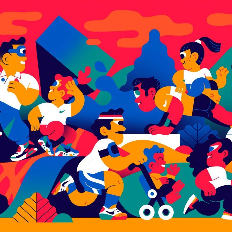 ArtAssociates_Hedof_Nike Fathersday_kv