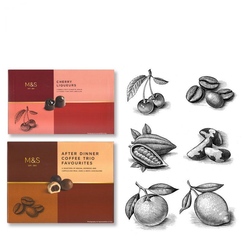 ArtAssociates:Fred-van-Deelen-08-M&S-Chocolates