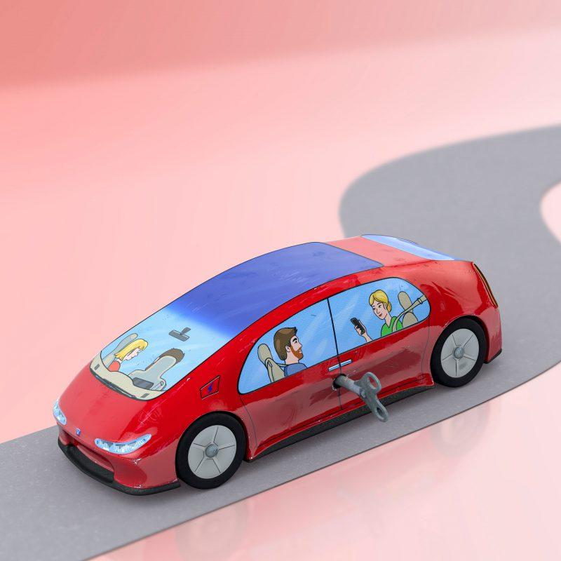 ArtAssociates_PhilEvans_toy_car