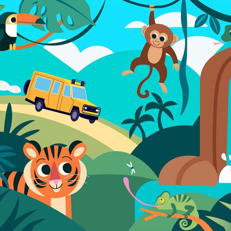 ArtAssociates_Jasmijn_Jungle-safari